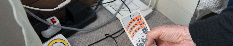 elektrosmog durch schnurlos telefone dect und wlan. Black Bedroom Furniture Sets. Home Design Ideas